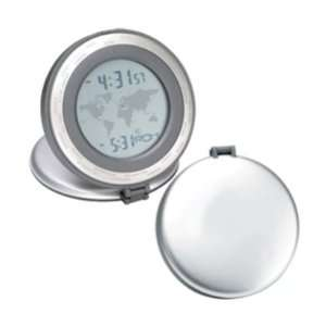 645 600 World Travel Alam Clock: Everything Else