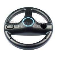 Steering Wheel Game Controller For Nintendo Wii Black