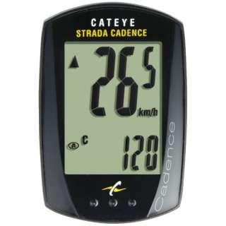 CATEYE STRADA CADENCE CC RD200 Bicycle Bike Computer