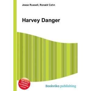 Harvey Danger [Paperback]