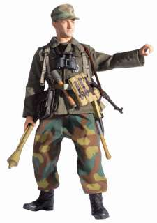 70328 dragon wwii german 1 6 scale 12 gustav mohr uniform italian