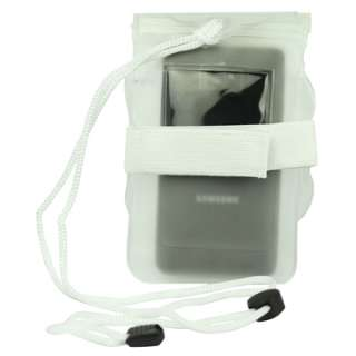 Waterproof Case Dry Bag for Phone BlackBerry Torch 9860 Skin Cover