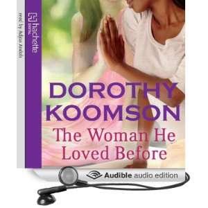 Before (Audible Audio Edition) Dorothy Koomson, Adjoa Andoh Books