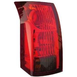 Cadillac CtS 1,3, Rear Lamp Automotive
