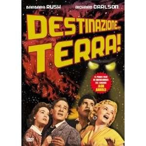Barbara Rush, Charles Drake, Russell Johnson, Jack Arnold: Movies & TV