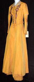 1860S CIVIL WAR WESTERN FRONTIER PERIOD SUIT DRESS