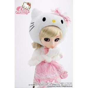 hello kitty figure sanrio doll please be advised that this listing