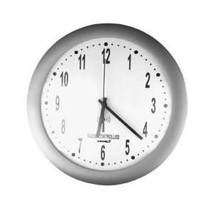 VWR CLOCK RADIO ANALG TRACEABL   VWR Analog Radio Atomic Clock   Model