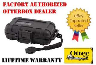 Otterbox 1000 Airtight, Waterproof, Crushproof Dry Box