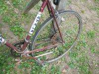 Vintage Atala mens 10 speed bicycle bike