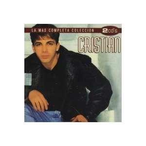 La Mas Completa Coleccion CRISTIAN Music