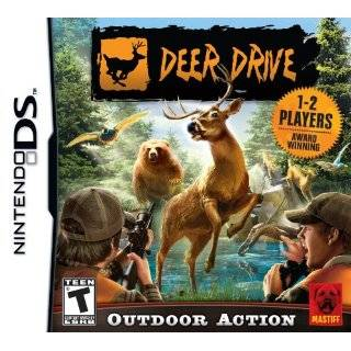 Top Rated best Wii Hunting & Fishing Games
