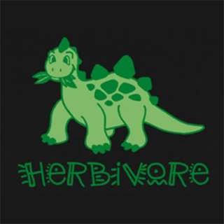 Shirt   Dinosaur   Vegan Vegetarian Herbivore AA