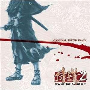 Way of the Samurai V.2: Game Music (Noriyuki Asakura): Music