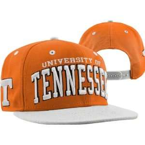 Zephyr Tennessee Volunteers Super Star Adjustable Hat