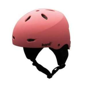 Bern Brighton Hard Hat Helmet   Womens (2010) Sports
