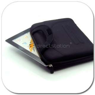 Carrying Pouch Cover Case Bag For Apple iPad 1 1G 2 2G