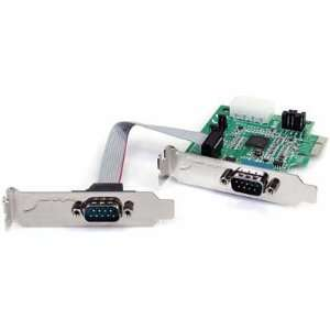 Native RS232 PCI Express Serial Card with 16950 UART: Car Electronics