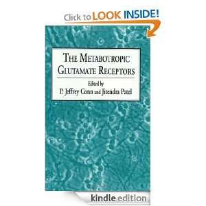 Receptors): P. Jeffrey Conn, Jitendra Patel:  Kindle Store
