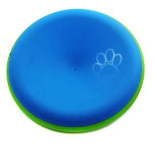 Alfie Lifestyle Pet Accessory   Pegtop Spinning Frisbee