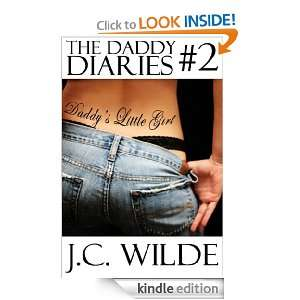 the Babysitter & Pleasing Uncle): J.C. Wilde:  Kindle Store
