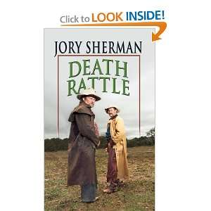 Rattle (Thorndike Western I) (9781410437860): Jory Sherman: Books