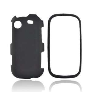 For Samsung Messager Touch R630 Hard Case Cover BLACK