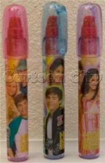 High School Musical 3 Scented School Eraser Party Favor