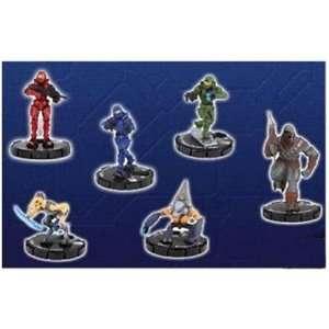 Halo Heroclix Trading Miniature Figure Game 2011 Edition