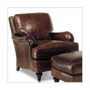 Sturgis Dark Brown Distinction Leather Kendall Chair (multiple