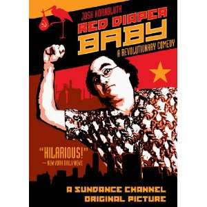 Red Diaper Baby: Josh Kornbluth, Doug Pray: Movies & TV