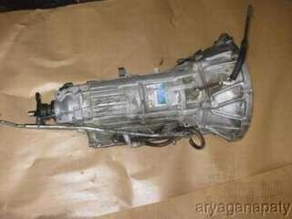 98 00 lexus GS300 COMPLETE automatic transmission