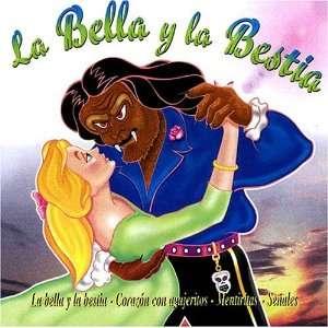 La Bella Y la Bestia: Los Cuentos de la Abuela: Music