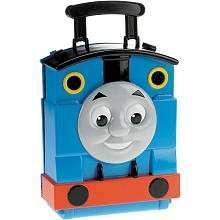 THOMAS & FRIENDS tote a train PLAYBOX take along/n play