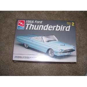 1966 Ford Thunderbird: Toys & Games