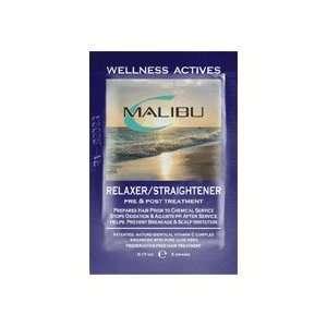 Malibu Relaxer/Straightener Pre & Post Treatment  .18oz