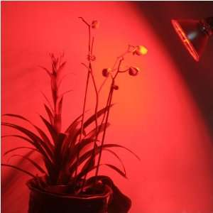 High Power 42 SMT RED LED PAR38 Grow Light Budding 1313RD