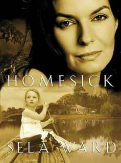 BARNES & NOBLE  Homesick: A Memoir by Sela Ward, HarperCollins