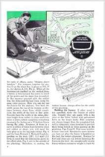 1931} by Popular Mechanics Vintage Boat Building Plans on CD