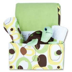 Giggles Fabric Covered Gift Box Set: Baby