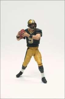 Brees   New Orleans Saints NFL Playmakers Series 1 McFarlane
