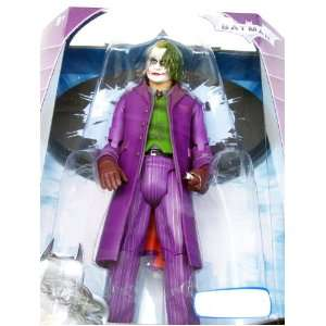 Joker Exclusive Action Figure with Joker Card Variant: Toys & Games