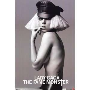 Lady Gaga   Fame Monster   Poster (22x34)