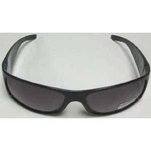 Tattoo Skull & Heart Sunglasses Black Frames Smoke: Sports