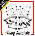 COMPLETE 20PC FRONT AND REAR HEAVY DUTY SUSPENSION KIT (Fits BMW