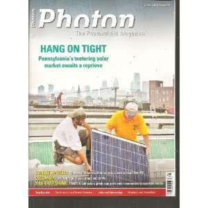 Phaton Magazine (Hang on tight Pennsylvanias teetering