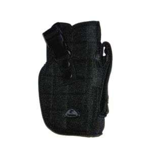 TACTICAL BLACK HOLSTER RIGHT HAND