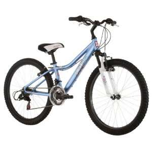 Octane Jr Girls Mountain Bike (24 Inch Wheels)