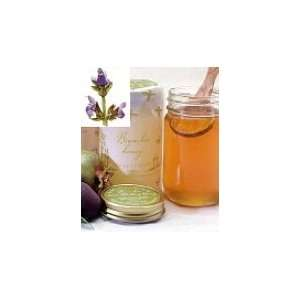 Branches Honey Black Button Sage Honey Grocery & Gourmet Food