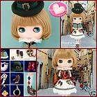Takara Neo Blythe Doll BLOOMY BLOOMSBURY CWC Ltd♥NRFB♥